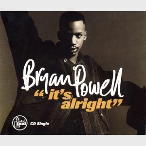 It's Alright - Bryan Powell (United Kingdom, 1993)