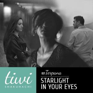 Starlight In Your Eyes - Single - Tiwi Shakuhachi (United Kingdom, 2016)