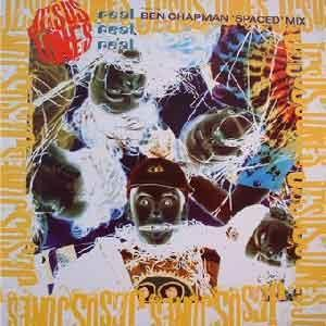 Real Real Real - Remix - Jesus Jones (United Kingdom, 1990)
