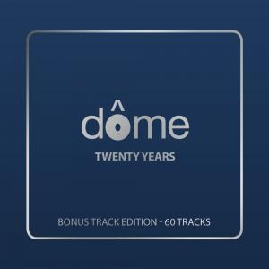 Dome - Twenty Years - Various (United Kingdom, 2012)