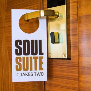 Soul Suite - It Takes Two - Various Artists (United Kingdom, 2008)
