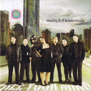 Free Your Mind - Maliq And D'Essentials (Indonesia, 2007)