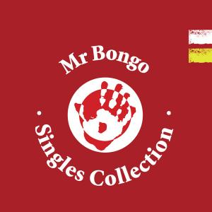 Mr. Bongo Singles Collection, Pt. 1 - Various (United Kingdom, 2009)