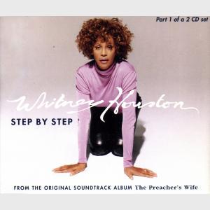 Step By Step - Whitney Houston (United Kingdom, 1996)