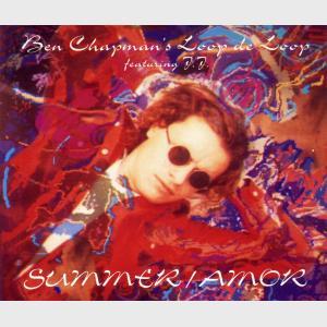 Summer/Amor - Ben Chapman (United Kingdom, 1990)