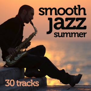Smooth Jazz Summer - Various (United Kingdom, 2010)