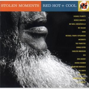 Red Hot And Cool - Various (United Kingdom, 1994)
