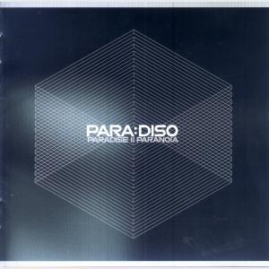 Paradise II Paranoia - Para:Diso (Japan, 2001)