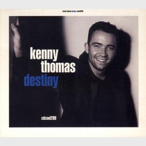Destiny - Kenny Thomas (United Kingdom, 1994)
