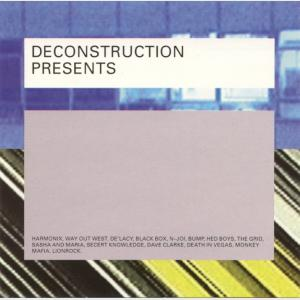 Deconstruction Presents - Various (Canada, 1997)