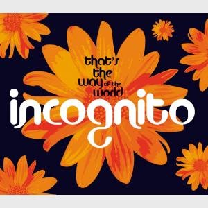 That's The Way Of The World - Incognito (United Kingdom, 2007)