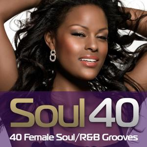Soul 40 - Various (United Kingdom, 2009)