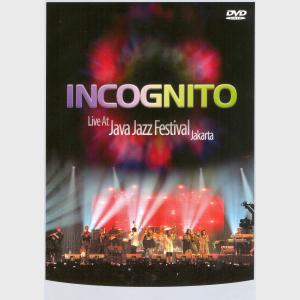 Live At Java Jazz Festival, Jakarta - Incognito (Germany, 2009)