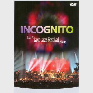 Live At Java Jazz Festival, Jakarta - Incognito (Germany, 2009)
