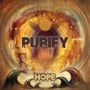Purify - Hope Medford (United Kingdom, 2013)