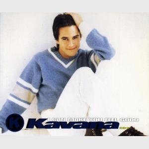 I Can Make You Feel Good - CD2 - Kavana (United Kingdom, 1996)