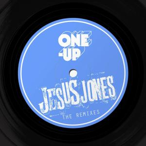 The Remixes - Jesus Jones (United Kingdom, 2008)