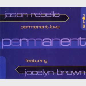 Permanent Love - Jason Rebello (United Kingdom, 1993)