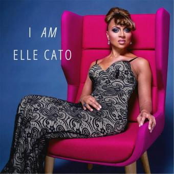 I Am - Elle Cato (United Kingdom, 2016)