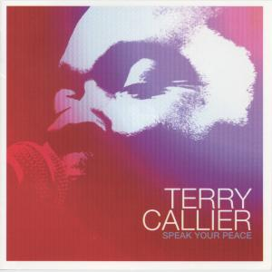 Speak Your Peace - Terry Callier (United Kingdom, 2002)