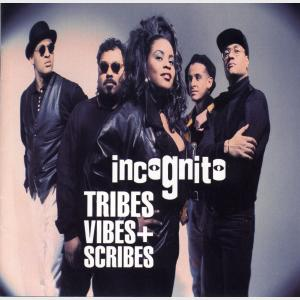 Tribes, Vibes And Scribes - Incognito (United States, 1993)