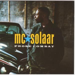 Prose Combat - MC Solaar (France, 1994)
