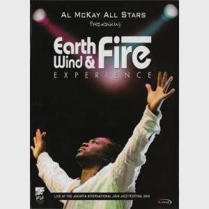 Earth Wind And Fire Experience - Al McKay All Stars (Indonesia, 2008)