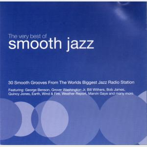 The Very Best Of Smooth Jazz - Various (United Kingdom, 2000)