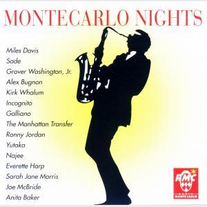 Monte Carlo Nights - Various (Italy, 1993)