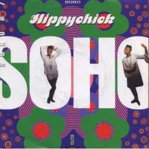 Hippy Chick - Soho (United Kingdom, 1990)