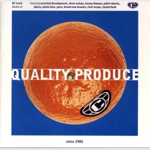 Quality Produce - Various (United Kingdom, 1994)