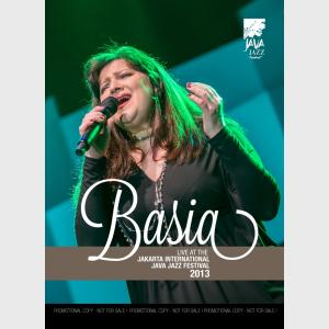 Live At Java Jazz Festival 2013 - Basia (Indonesia, 2013)