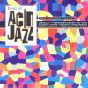 Best Of Acid Jazz - Various (United Kingdom, 1996)