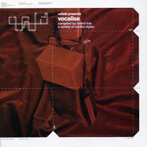 Vocalise - Various (United Kingdom, 2002)