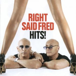 Hits! - Right Said Fred (United Kingdom, 2010)