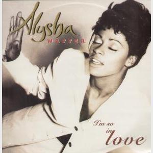 I'm So In Love - Alysha Warren (United Kingdom, 1994)