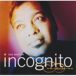 The Best Of Incognito - Incognito (Japan, 1998)