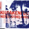 Where Did The Love Go? - Ski Oakenfull (Italy, 2000)