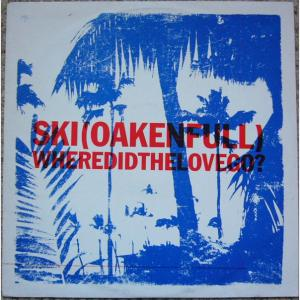 Where Did The Love Go? - Ski Oakenfull (France, 2000)