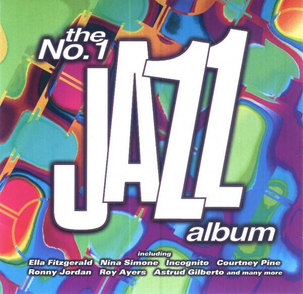 Various - Jazz No Municipal Volume 2