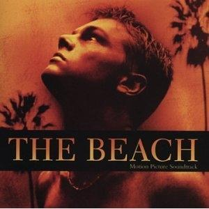 The Beach - Various Artists (United Kingdom, 2000)