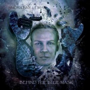Behind The Blue Mask - Simon Kinny-Lewis (Australia, 2013)