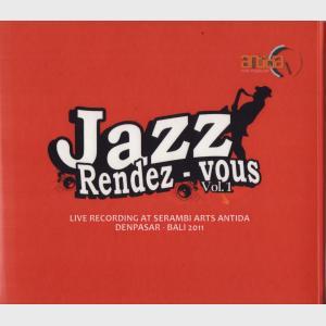 Jazz Rendez-Vous Vol. 1 - Various Artists (Indonesia, 2011)