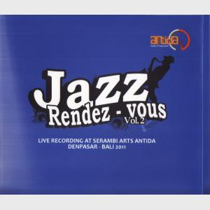 Jazz Rendez-Vous Vol. 2 - Various Artists (Indonesia, 2011)