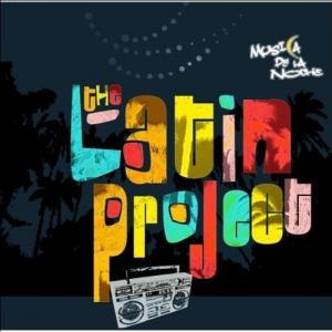 Musica de la Noche - The Latin Project (United Kingdom, 2009)