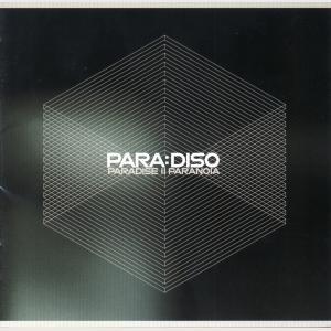 Paradise II Paranoia - Para:Diso (United Kingdom, 2004)