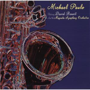 Michael Paulo - Michael Paulo (United States, 2010)
