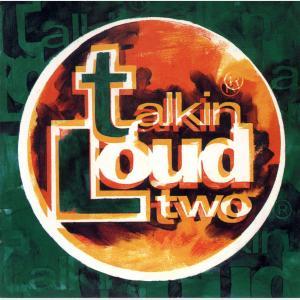 Talkin' Loud 2 - Various (United Kingdom, 1992)