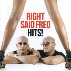 Hits! - Right Said Fred (United Kingdom, 2010)