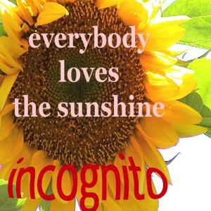 Everybody Loves The Sunshine - Incognito (United Kingdom, 2007)